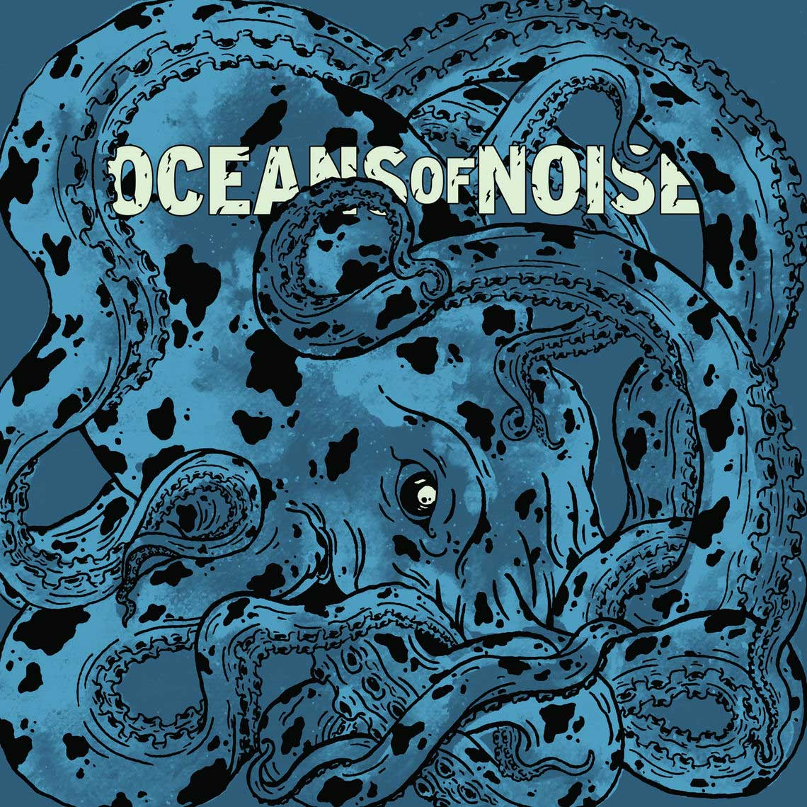 Oceans of Noise EP