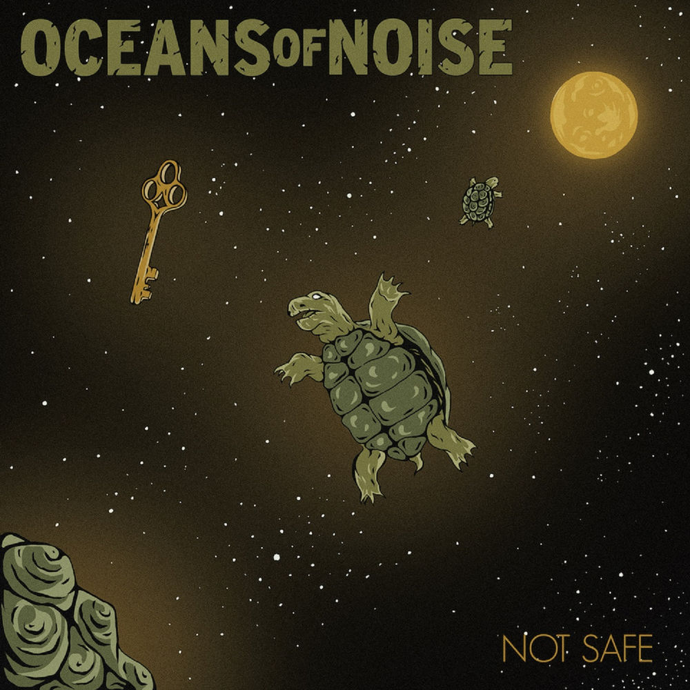 Oceans of Noise - Not Safe
